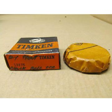 Timken 1  13175 TAPERED ROLLER C