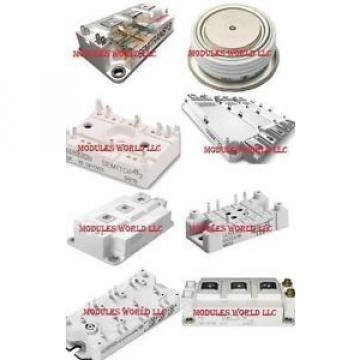 Siemens NEW MODULE 1 PIECE BStP6120 THYRISTOR MODULE ORIGINAL