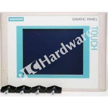 "Siemens 6AV6 642-0AA11-0AX0 6AV6642-0AA11-0AX0 SIMATIC TP177A DP Touch Panel 6"""