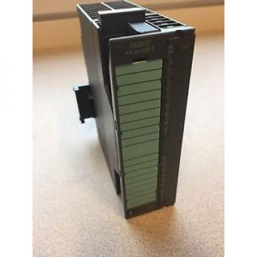 Siemens  PLC 6ES7 332-5HD01-0AB0