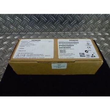 Siemens T2397 Sinamics Control Unit CU240E-2 DP 6SL3244-0BB12-1PA1 Vers. A03-4.5