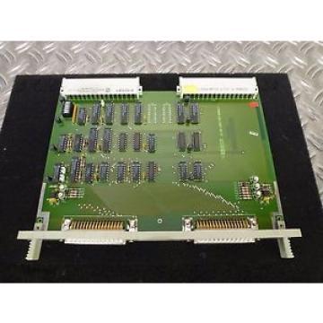 Siemens T444 Simatic 6ES5 314-3UA11 E-4 6ES5314-3UA11