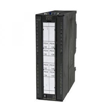 Siemens 6ES7331-7PF11-0AB0 E-STAND 1 SIMATIC S7 6ES7 331-7PF11-0AB0 SM 331