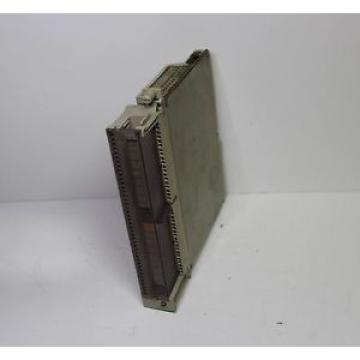 Siemens S5 6ES5456-4UA12 DIGITAL OUTPUT MODULE SIMATIC