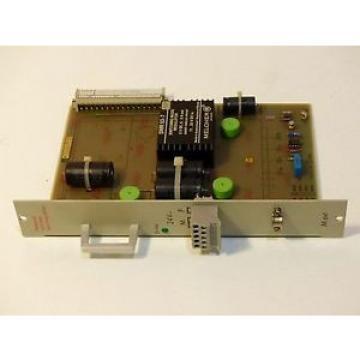 Siemens 6FM1680-2AA00 Netzgerät E Stand A / 01