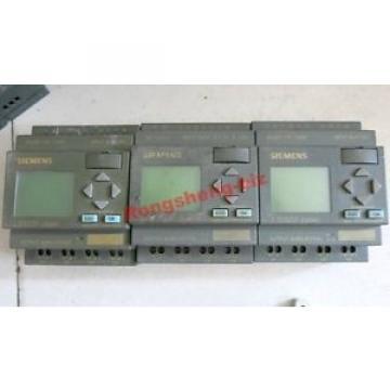 Original SKF Rolling Bearings Siemens 1PC  6ED1 052-1FB00-0BA4 PLC Module Tested  #RS02