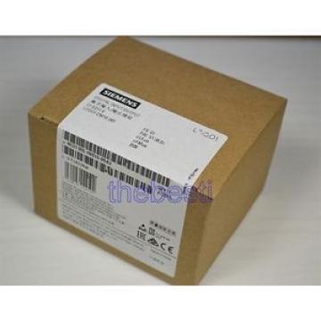 Siemens 1 PC  6ED1 055-1NB10-0BA2 6ED1055-1NB10-0BA2 In Box