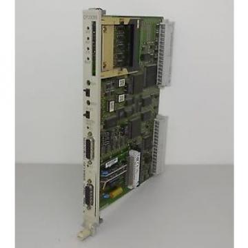 Original SKF Rolling Bearings Siemens CPU928B 6ES5928-3UB21 &  6ES5752-0AA53