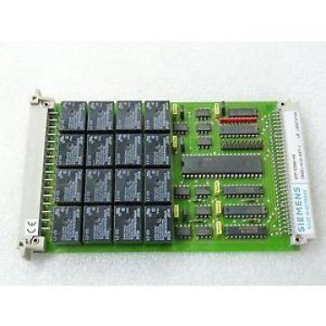 Siemens C8451-A12-A37-1 SMP-E206-A2 Digital Ausgabebaugruppe