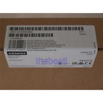 Original SKF Rolling Bearings Siemens 1 PC  6AV2 123-2DB03-0AX0 6AV2123-2DB03-0AX0 In Box  UK