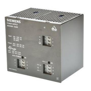 Siemens 3RX9306-1AA00 AS-INTERFACE KOMBI-NETZTEIL