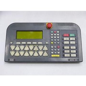 Original SKF Rolling Bearings Siemens 6FR2490-0AH12 Sirotec ACR-GRT-PHG Handheld Programmierterminal für  KUKA