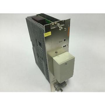 Siemens 6EV 3054-0GC Power Supply Sinumerik 6EV 3054-OGC