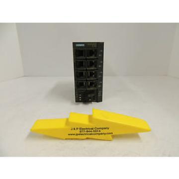 Siemens Scalance X108, 108-0BA00-2AA3