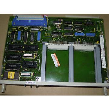 Siemens  S5 6ES5 921-3WB11 Simatic 6ES5921-3WB11