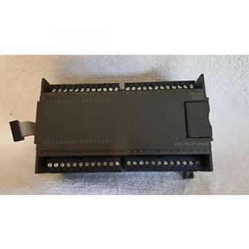 Siemens used 6ES7223-1BL21-0XA0