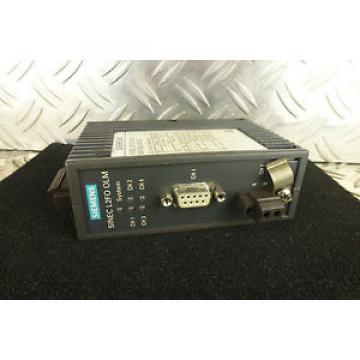 Siemens MU102 Sinec 6GK1502-3AB10 6GK1 502-3AB10