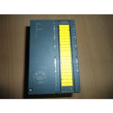Siemens 6ES7 326-2BF00-0AB0 simatic 6ES7326-2BF00-0AB0 E-Stand:07