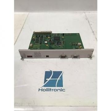 Siemens Simatic 505-6851B Remote Base Controller Module