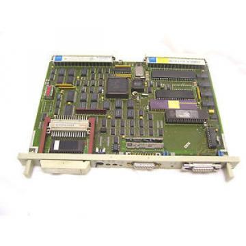 Original SKF Rolling Bearings Siemens SINEC CPU MODULE 6GK1143-0AA01 W/ 6ES5376-0AA21 EPROM 60 Day  Warranty!