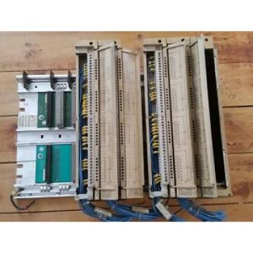 Siemens Simatic S5 2x 6ES5 441-7LA11 2x6ES5420-7LA11
