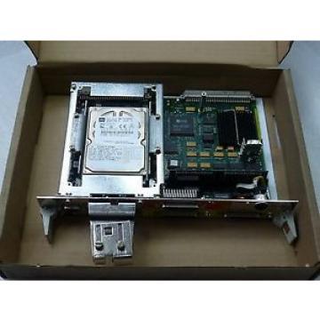 Original SKF Rolling Bearings Siemens 6FC5110-0DB03-0AA3 MMC CPU Modul ungebraucht in geöffneter  OVP