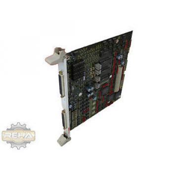 Siemens 6DD 1606-3AC0 Simadyn 6DD1606-3AC0