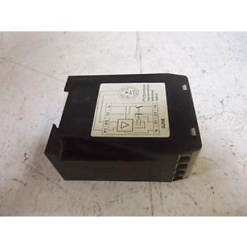 Siemens 3UN8 003 CONTACTOR *USED*
