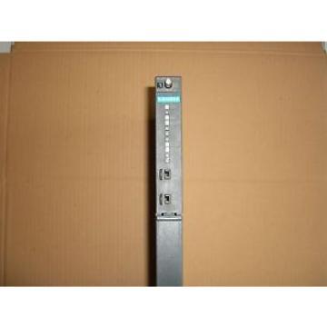 Siemens SIMATIC POWER SUPPLY PS 407 4A 6ES7 407-0DA01-0AA0