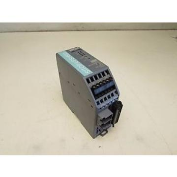 Siemens SITOP UPS1600 POWER SUPPLY 6EP4136-3AB00-2AY0 XLNT CONDITION MAKE OFFER!