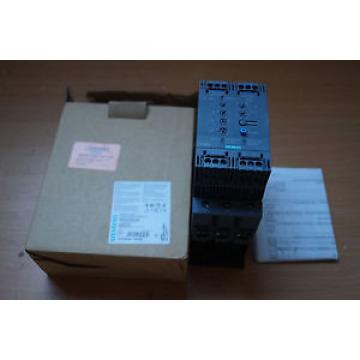 Siemens AC Semiconductor Motor Starter 3RW4046-1BB04