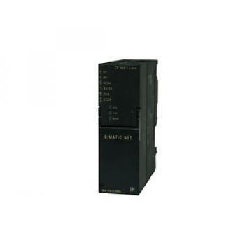 Siemens SIMATIC 6GK7343-1CX10-0XE0 E4 CP 313-1 LEAN