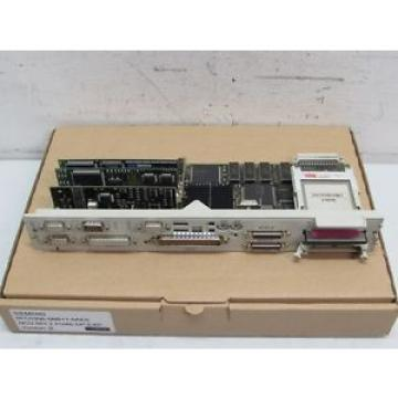 Siemens Sinumerik 6FC5356-0BB11-0AE0 NCU 561.2 Profib.DP Version: B