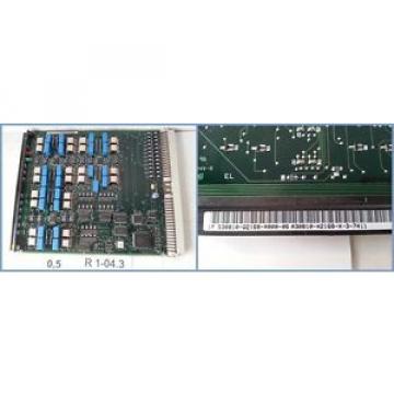 Siemens Baugruppe S30810-Q2168-X000-06