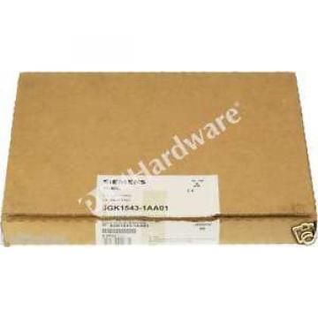 Siemens  6GK1543-1AA01 6GK1 543-1AA01 SINEC L2 CP 5431 Comm Processor