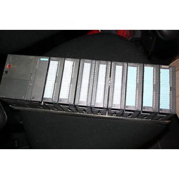 Siemens SIMATIC S7 300 BAUGRUPPE IM153-1 & SM322 & SM321 & PS307 & SM331 & SM332