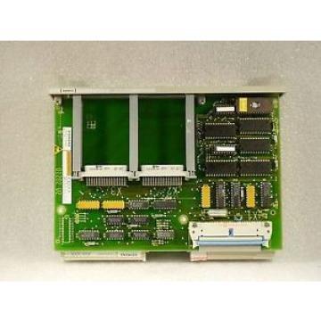 Siemens 6ES5921-3WB14 Sinumerik Zentralbaugruppe E Stand F / E