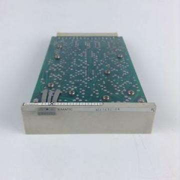 Siemens 6EC1-652-0A 6EC1652-0A