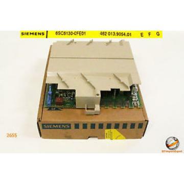 Siemens SIMODRIVE 6SC6130-0FE01 6SC6 130-0FE01