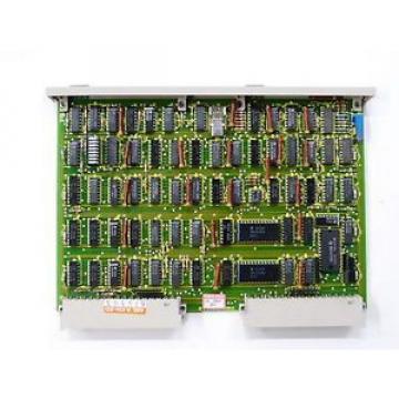 Siemens C71458-A6460-A1 Karte