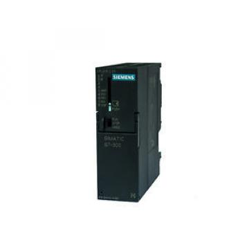 Siemens 6ES7315-2AH14-0AB0 E-STAND 3