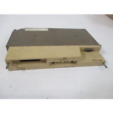 Original SKF Rolling Bearings Siemens 6ES5 944-7UA12 CPU MODULE  *USED*