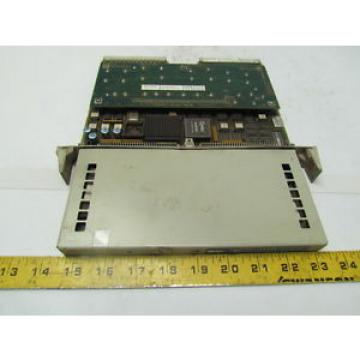 Siemens 580 231.9103.01 Operating interface card board