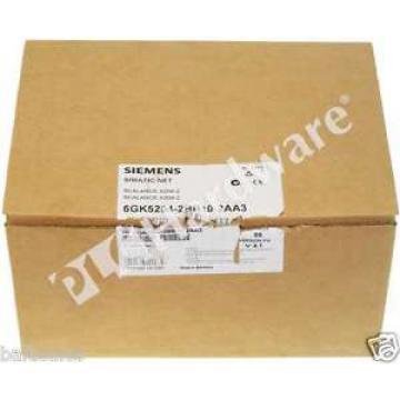 Siemens  6GK5204-2BB10-2AA3 6GK5 204-2BB10-2AA3 SIMATIC NET SCALANCE Switch