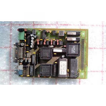 Original SKF Rolling Bearings Siemens G34901-A1027-H2-C1 module card / TASCBBM  V1.2