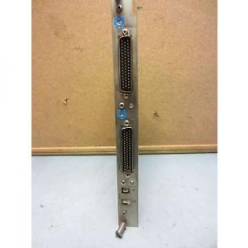 Original SKF Rolling Bearings Siemens 6FX1130-6BA00 Circuit  Board