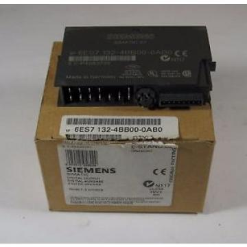 Siemens Five – – 6ES7 132-4BB00-0AB0