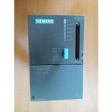 Siemens  S7 300 , 6ES7 315-1AF02-0AB0, 6ES73151AF020AB0, E-Stand:03