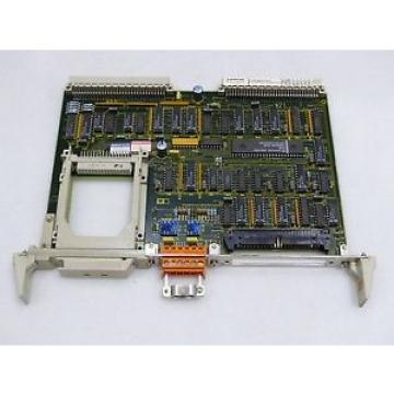Original SKF Rolling Bearings Siemens 6FX1121-2BA03 Sinumerik Interface E Stand  B