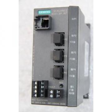Original SKF Rolling Bearings Siemens  SCALANCE X201-3P IRT 6GK  5201-3BH00-2BA3